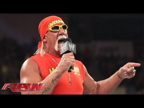RAW 02/24: Runnin' wild. Brother.
