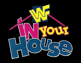 Pay-per-view review: WWF In Your House 8: Beware of Dog (or some of it)