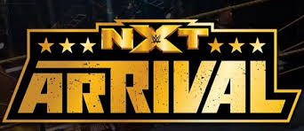 NXT ArRIVAL 02/27: THIS is wrestling