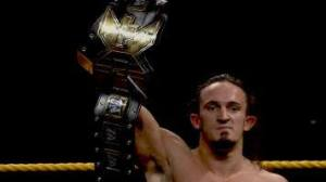 Neville champ