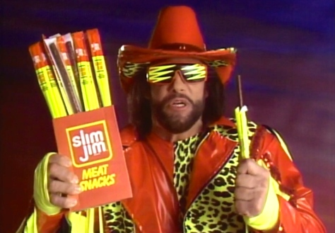 Savage Slim Jim 1993