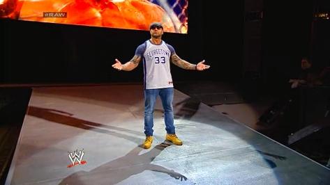 033114 RAW Batista