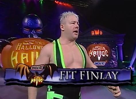 HH1998 Finlay