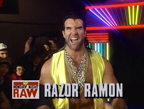 RAW 031493 Razor1