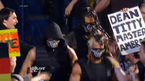 RAW 040714 Shield
