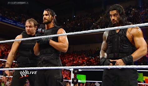 RAW 042114 Shield