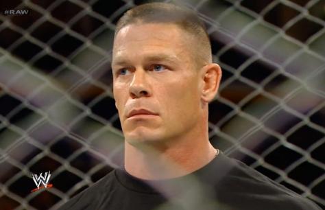 RAW 042814 John Cena 1