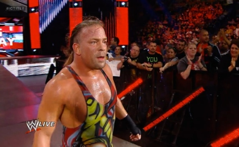 RAW 042814 Rob Van Dam