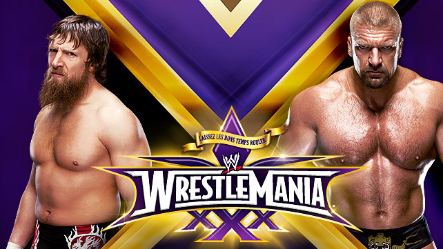 I watched WrestleMania 30. I hated WrestleMania 30. Here's why.