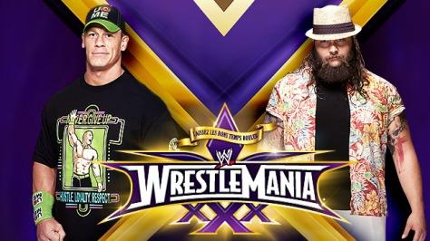 WM30 Cena Wyatt