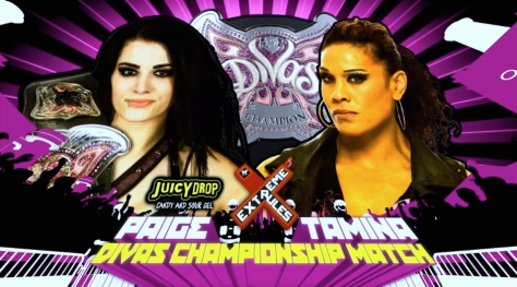 ExR Diva title