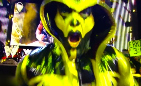 Extra Main Event 042914 Goldust