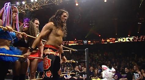 NXT 050114 Adam Rose