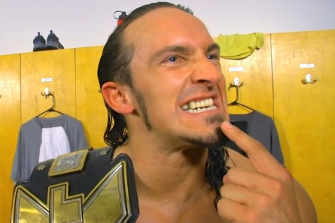 NXT 050114 Adrian Neville 1