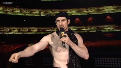 NXT 050114 Aiden English