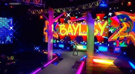 NXT 050114 Bayley