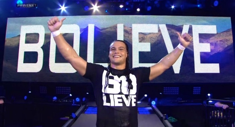 NXT 050114 Bo Dallas 1