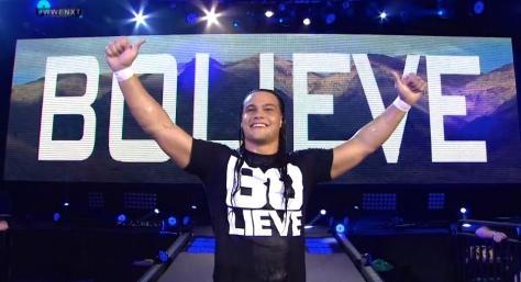 NXT 050114 Bo Dallas 1