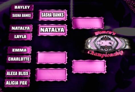 NXT 050114 Tournament 2