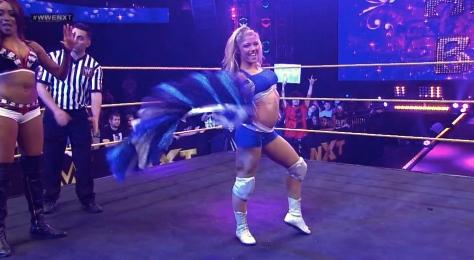 NXT 050814 Alexa Bliss