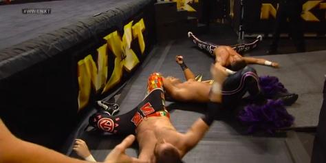 NXT 050814 Battle Royal 2