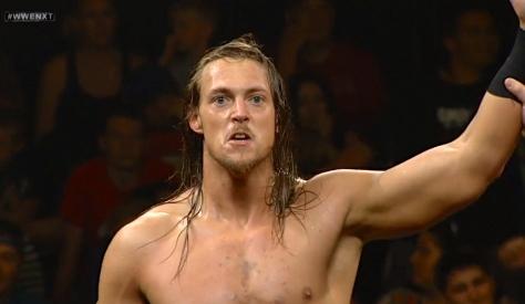 NXT 051514 Colin Cassady