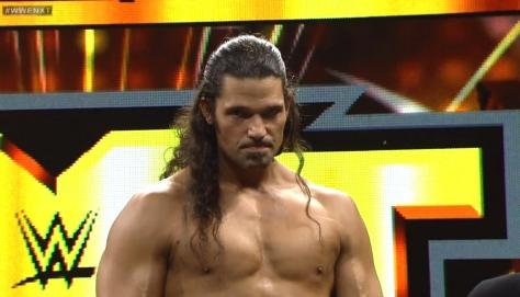 NXT 052214 Adam Rose