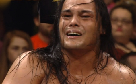 NXT 052214 Bo Dallas 3
