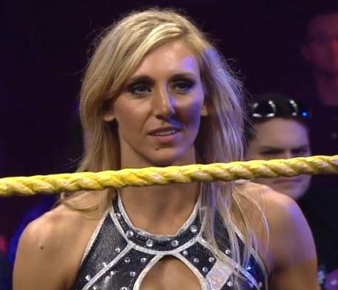NXT 052214 Charlotte