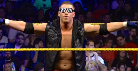 NXT 052214 Curt Hawkins
