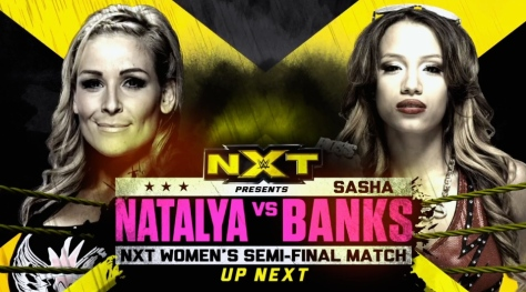 NXT 052214 Natalya Sasha Banks