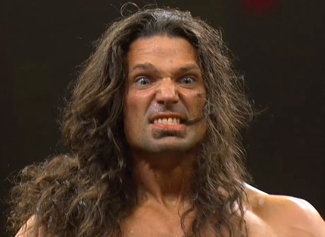 NXT Takeover Adam Rose 2