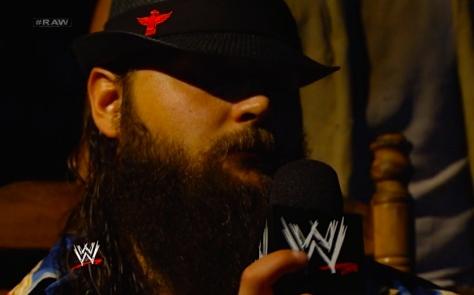RAW 050514 Bray Wyatt