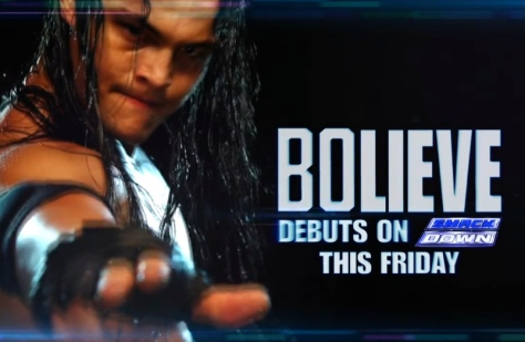RAW 051914 Bo Dallas Bolieve