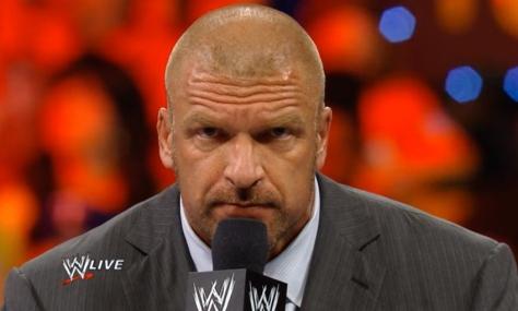 RAW 052614 Triple H