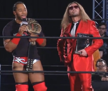 ROH 052414 Jay Lethal Truth Martini 2