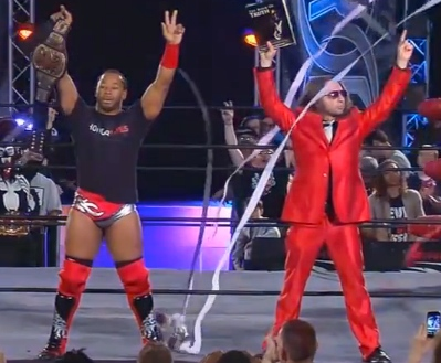 ROH 052414 Jay Lethal Truth Martini