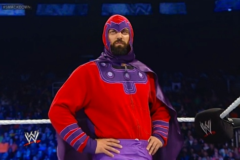 SD 050214 Sandow Magneto