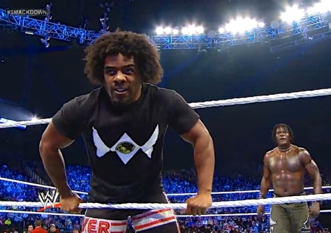 SD 050214 Xavier Woods