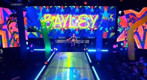 NXT 060514 Bayley