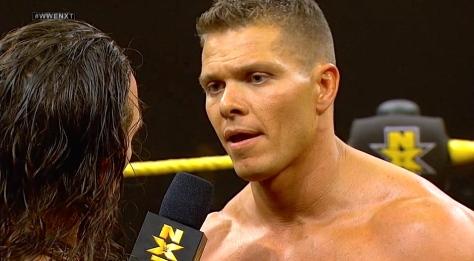 NXT 060514 Tyson Kidd