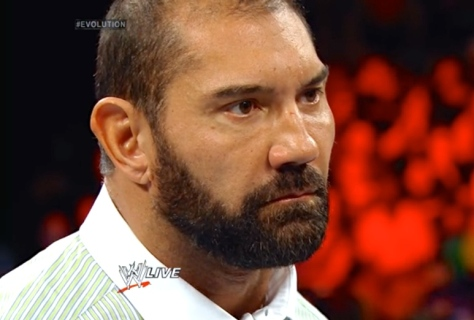 RAW 060214 Batista