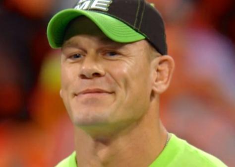 RAW 060214 John Cena