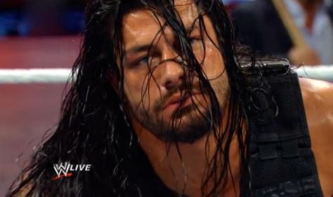 RAW 060214 Roman Reigns