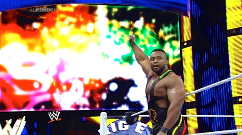 Superstars 060514 Big E