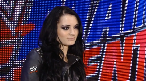 Main Event 080514 Paige