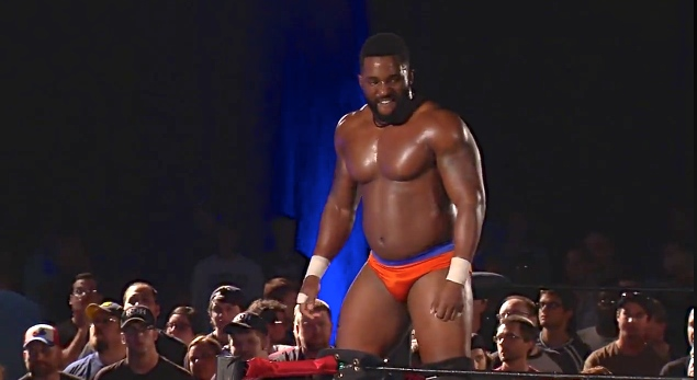 Ring of Honor TV review (Aug. 2): Cedric Alexander wins the Golden Gauntlet for a world title shot