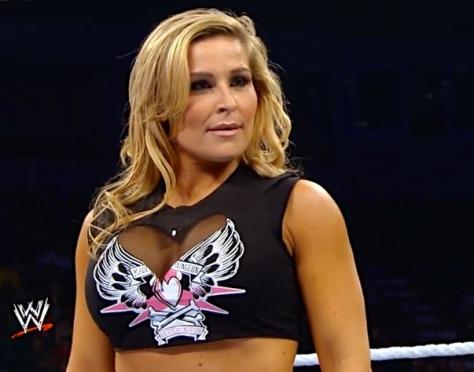 SmackDown 080814 Natalya