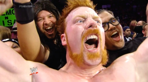Superstars 080714 Sheamus