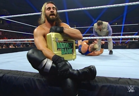Main Event 090914 Seth Rollins 3